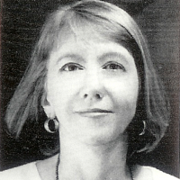 Beverly Coyle, author of In Troubled Waters