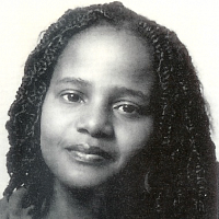 Edwidge Danticat, author of Breath, Eyes, Memory