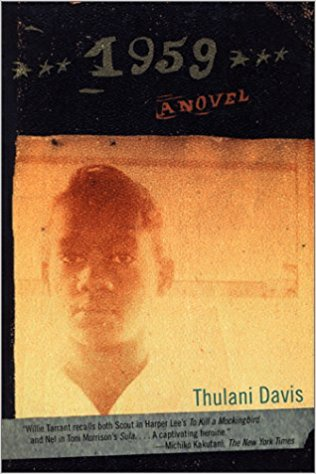 1959, by author Thulani Davis