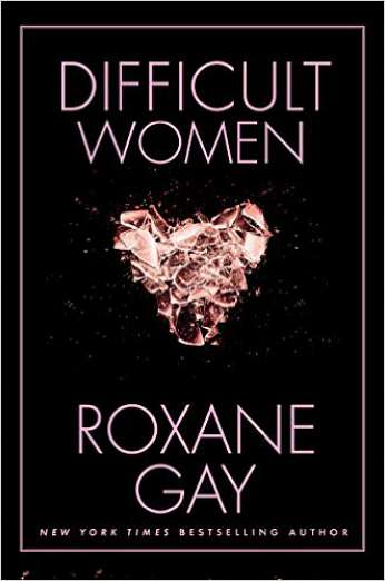 An Untamed State, by author Roxane Gay