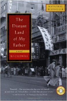 Distant Land of My Father, by author Bo Caldwell