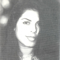 Chitra Banerjee Divakaruni, author of The Mistress of Spices