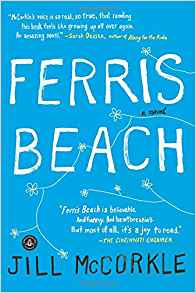 Ferris Beach, by author Jill McCorkle