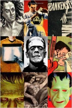 Frankenstein: A Cultural History, by author Susan Tyler Hitchcock