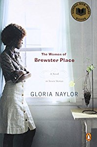 Women of Brewster Place, by author Gloria Naylor