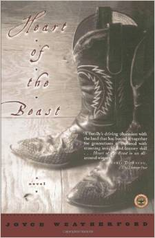 Heart of the Beast, by author Joyce Weatherford