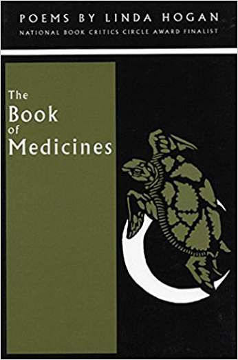 The Book of Medicines, by author Linda Hogan
