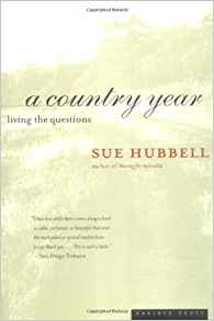 A Country Year, by author Susan Hubbel