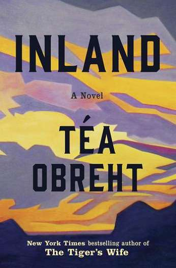 The Inland Sea, by author Téa Obreht