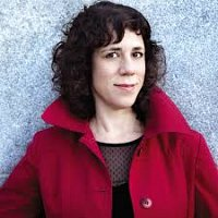 Jami Attenberg, author of Saint Mazie