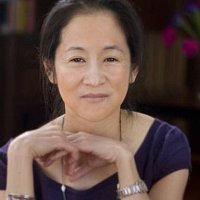 Julie Otsuka, author of When the Emperor Was Divine