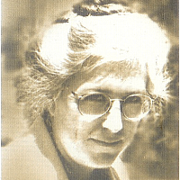 Laurie R. King, author of The Moor