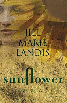 Sunflower, by author Jill Marie Landis