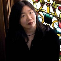 Lan Samantha Chang, author of All Is Forgotten, Nothing Is Lost