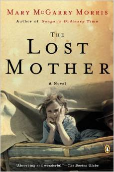 The Lost Mother, by author Mary McCarry Morris