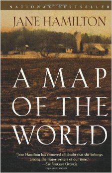 A Map of the World, by author Jane Hamilton