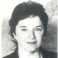 Frances Mayes, author of Under the Tuscan Sun