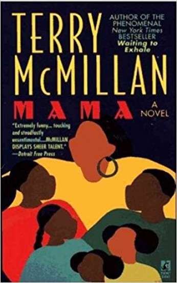 Mama!, by author Terry McMillan