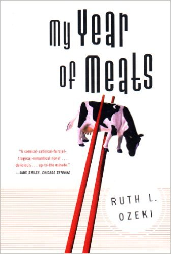 My Year of Meats, by author Ruth Ozeki