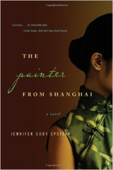 The Painter from Shanghai, by author Jennifer Cody Epstein