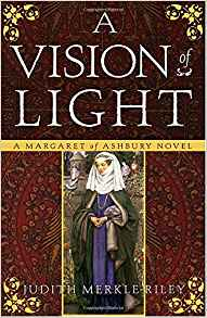A Vision of Light, by author Judith Merkle Riley
