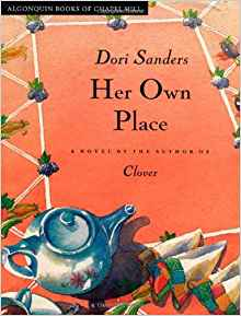 Her Own Place, by author Dori Sanders