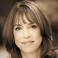 Lisa See, author of Flower Net