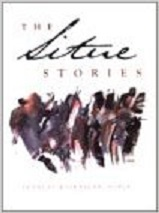 The Situe Stories, by author Frances Khirallah Noble