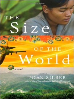The Size of the World, by author Joan Silber