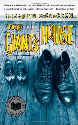 The Giant's House, by author Elizabeth McCracken