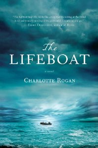The Lifeboat, by author Charlotte Rogan