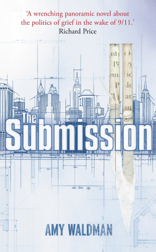The Submission, by author Amy Waldman