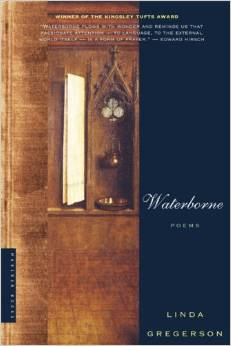 Waterborne, by author Linda Gregerson