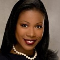 Isabel Wilkerson, author of The Warmth Of Other Suns