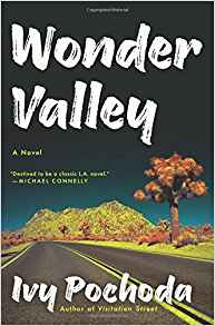 Wonder Valley, by author Ivy Pochoda