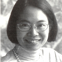 Jan Wong, author of Red China Blues