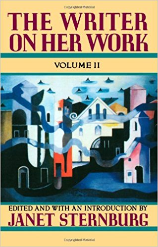 The Writer on Her Work, Volumes I & II, by author Janet Sternburg