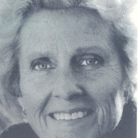 Ann Haymond Zwinger, author of Downcanyon